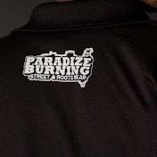 Paradize Burning net worth