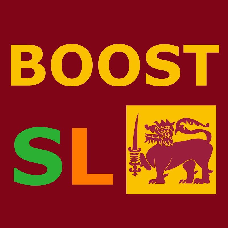 Boost Sri Lanka