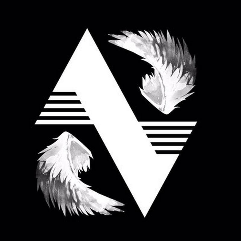 Logo for Art Angels