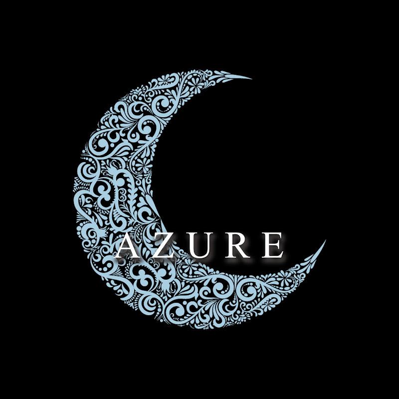 Logo for AZURE