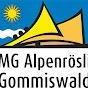 MG Alpenrösli Gommiswald