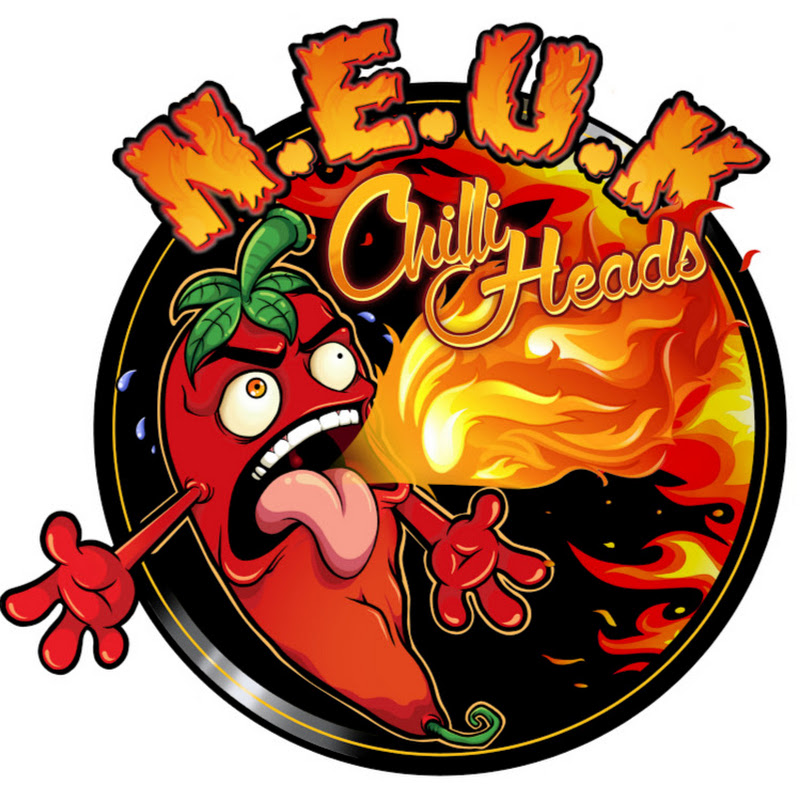 NEUK Chilli-heads
