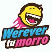 Werevertumorro net worth