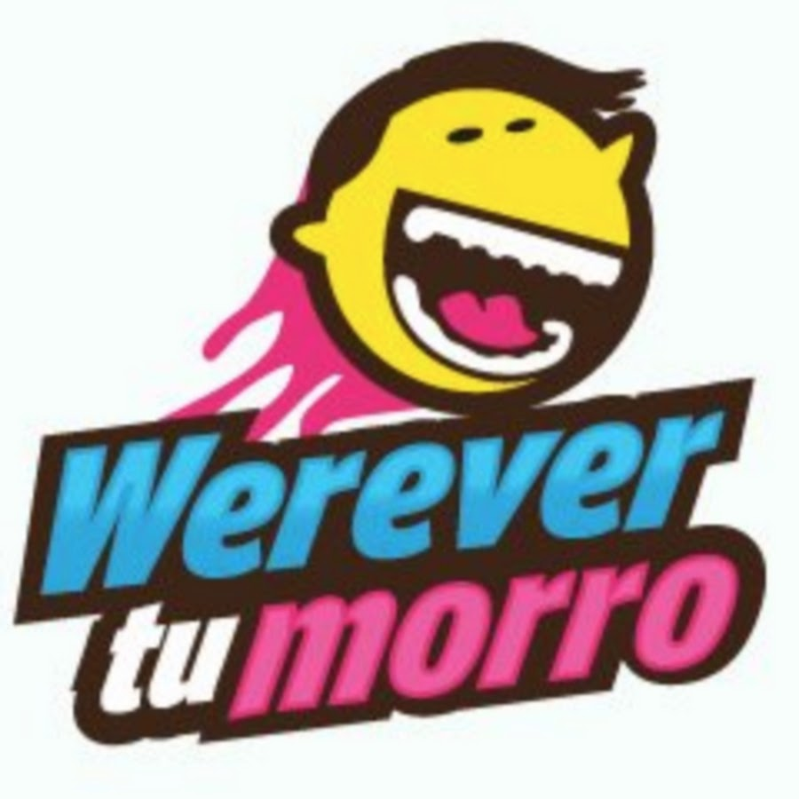 Werevertumorro YouTube channel avatar