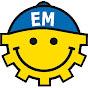 Euro Machinery - @EsMachinery - Youtube