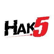 Hak5 net worth