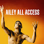 Alvin Ailey American Dance Theater - @AileyOrganization - Youtube