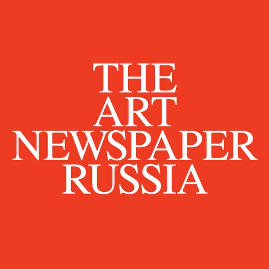 The Art Newspaper Russia   YouTube