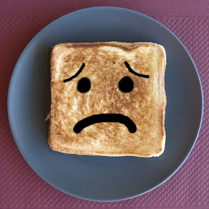 Lonely Sandwich