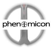 phenomicon net worth