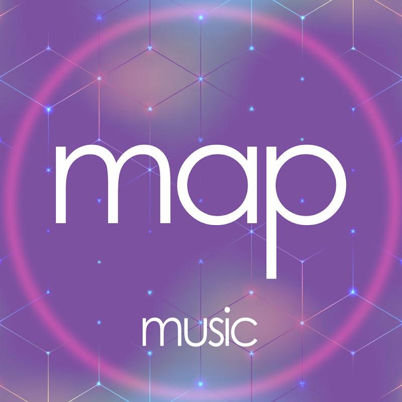 Map Music