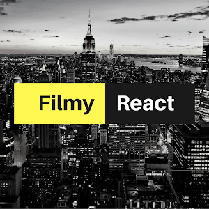 Filmy React