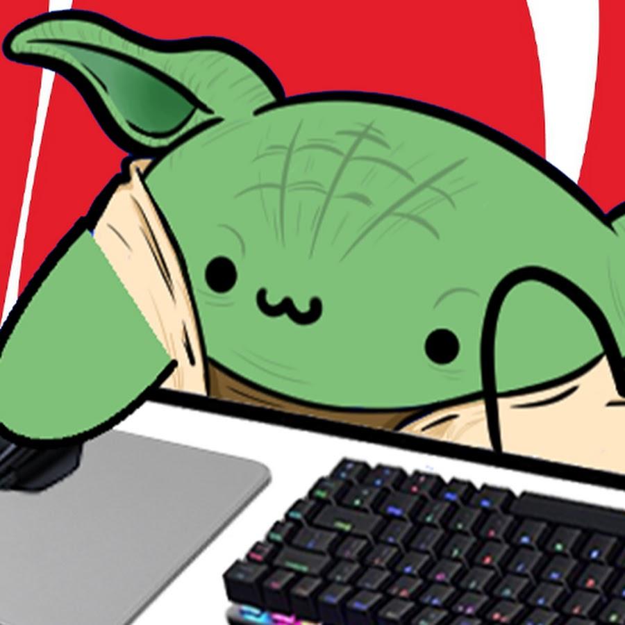 Yoda of Soda
