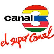 Canal 3 Guatemala Avatar