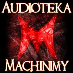 Audioteka Machinimy