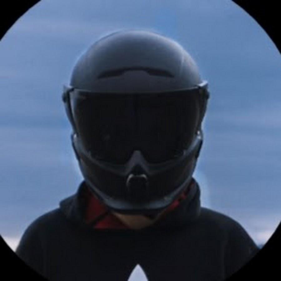 Genç Motorcu