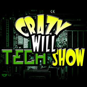 Crazy Will Tech Show
