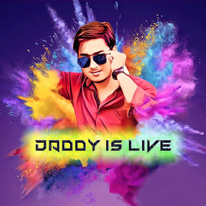 Daddy Is Live