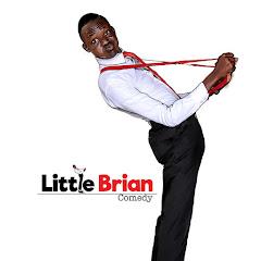 Little Brian Comedy