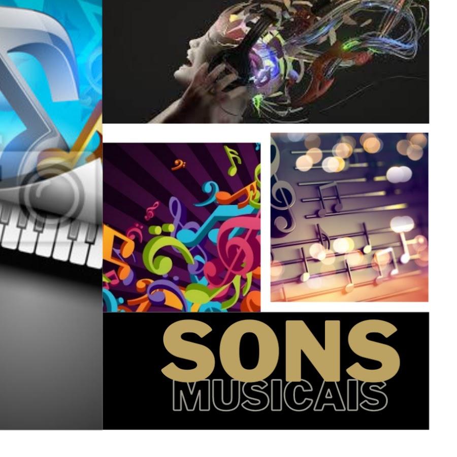 SONS MUSICAIS