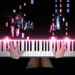 Valentine Venzel Piano Tutorial