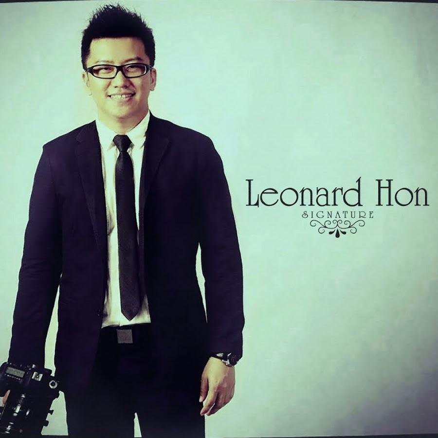 Leonard Hon Videography