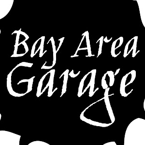 Bay Area Garage