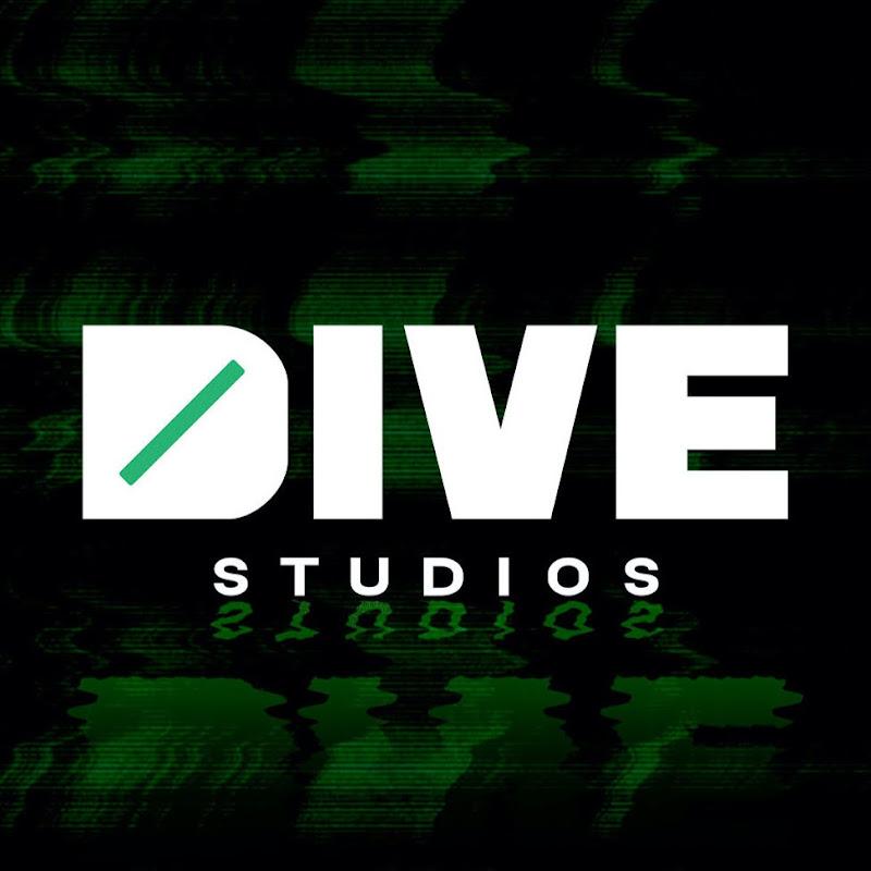 Logo for DIVE Studios
