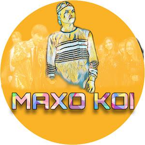 #Maxo Koi