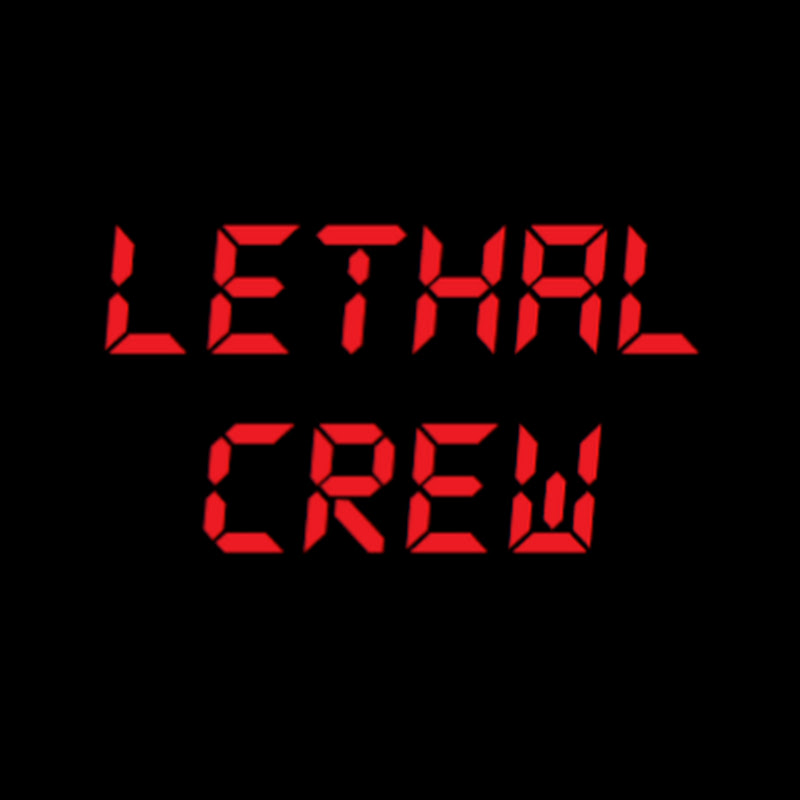Logo for Lethal Crew