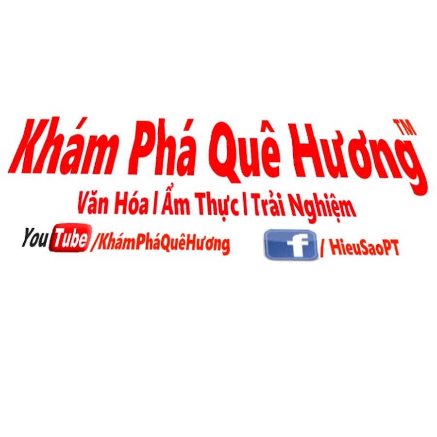 Khám Phá Quê Hương
