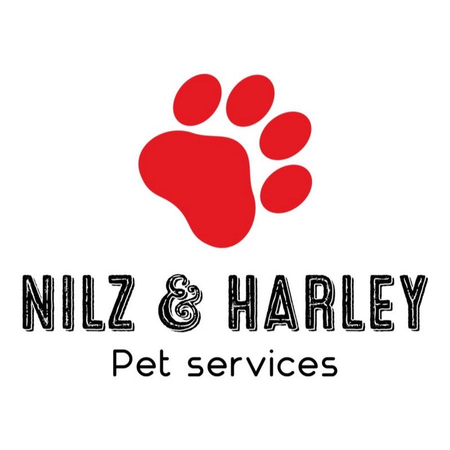 Nilz & Harley Pet