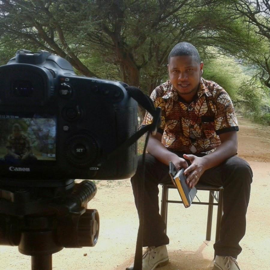 Amos Mwijonge