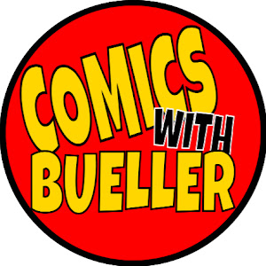 Comics with Bueller