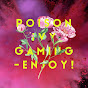 Poison Ivy Gaming - Youtube