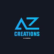 AZ creations net worth