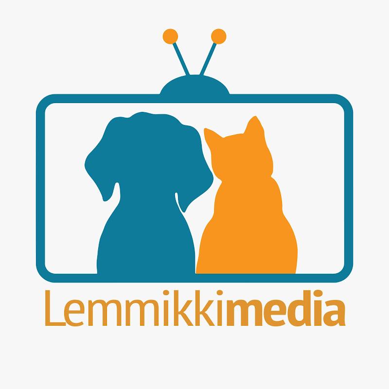 Lemmikkimedia