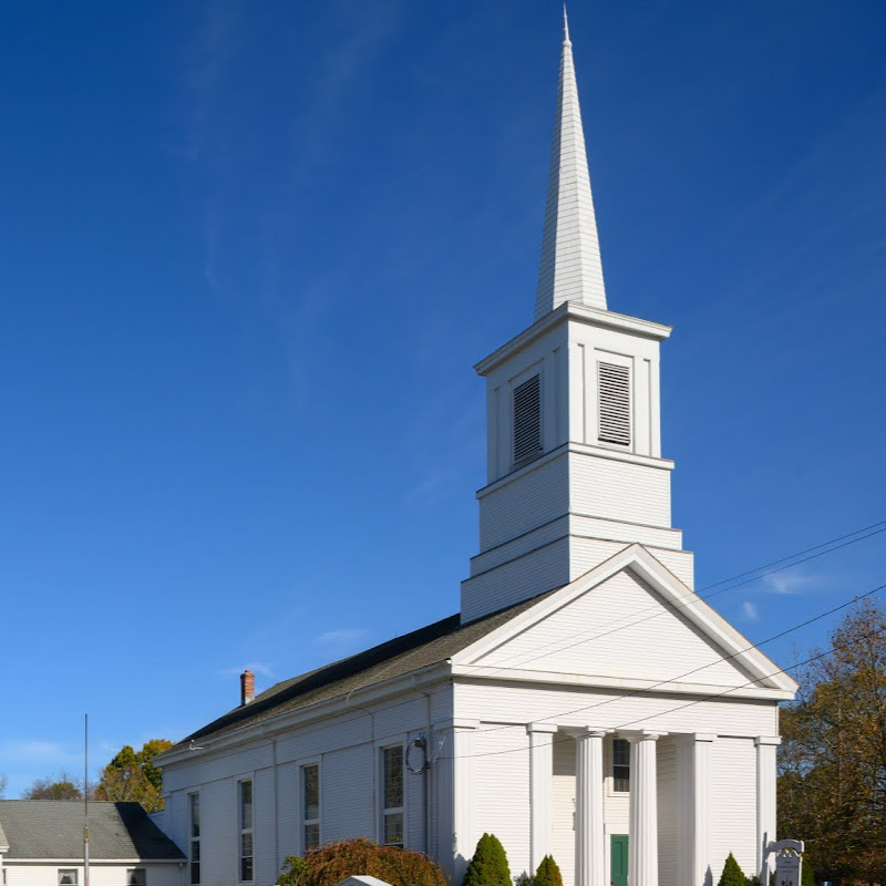 Third Congregational Church of Middletown