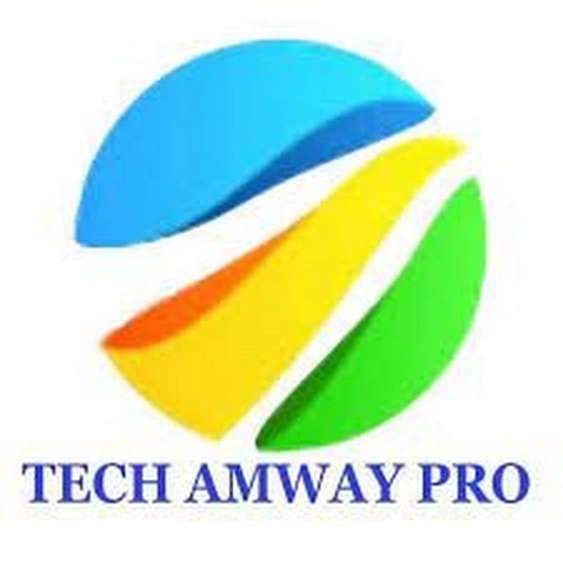 Tech Amway Pro