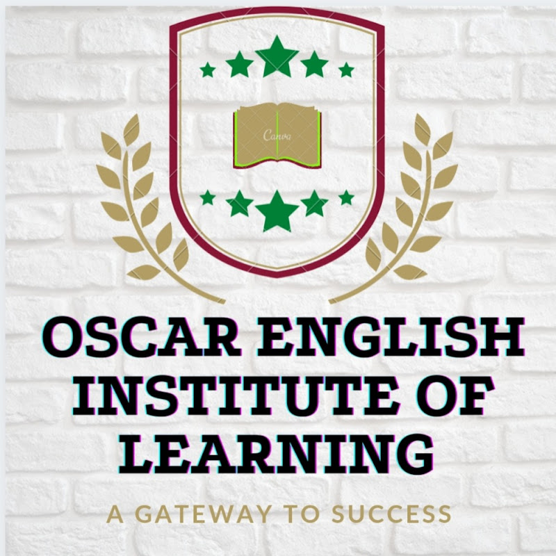 Oscar English Institute Of Learning (oscar-english-institute-of-learning)