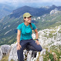 María, Guía de Montaña.