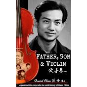 AV Daniel Violin net worth