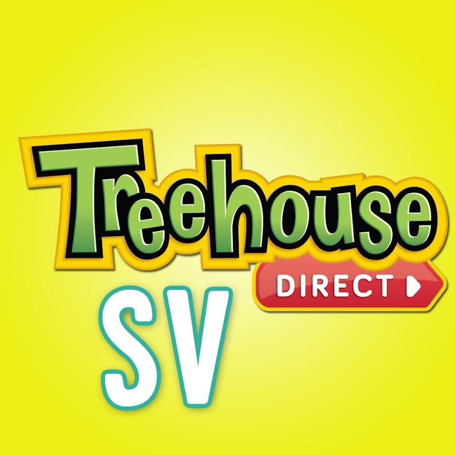 Treehouse Direct Svensk