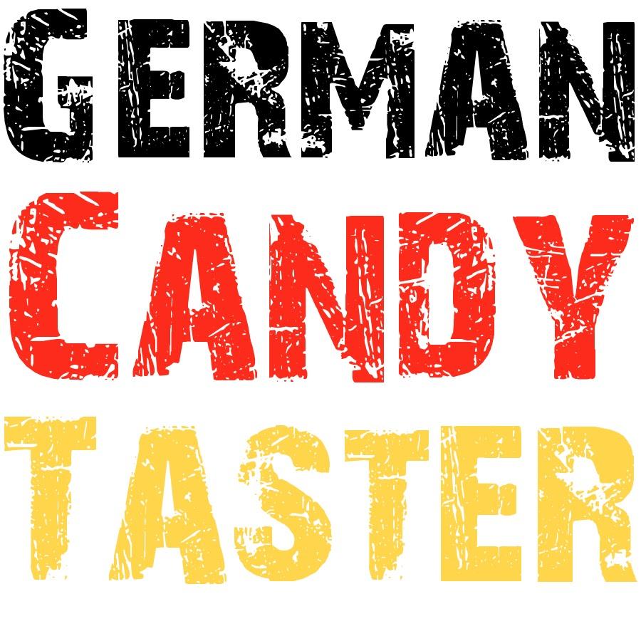 German Candy Taster
