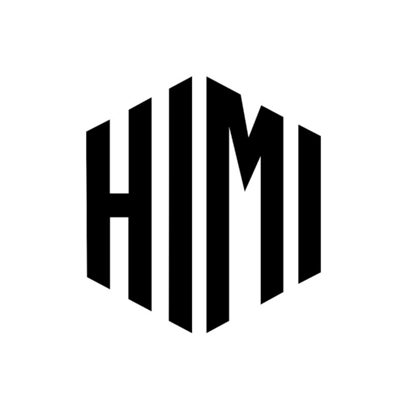 Logo for H I M I . C R E W