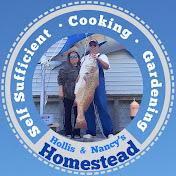 Hollis and Nancys Homestead net worth