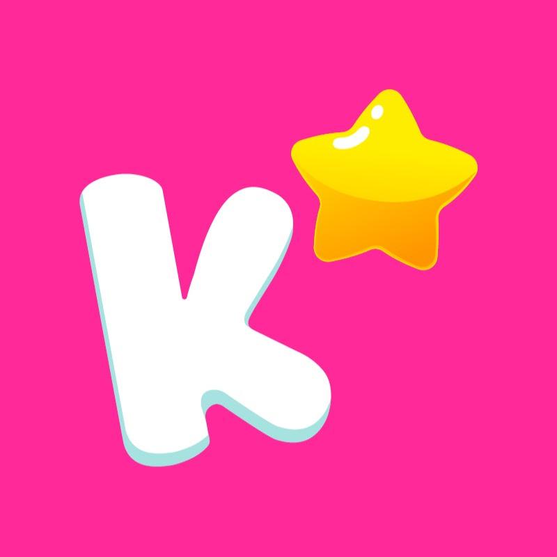 Kitoons in English