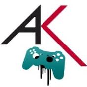 AK Gaming net worth