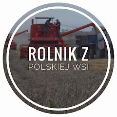 Rolnik z Polskiej wsi