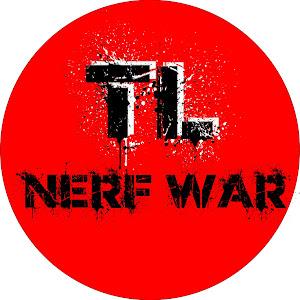 TL Nerf War
